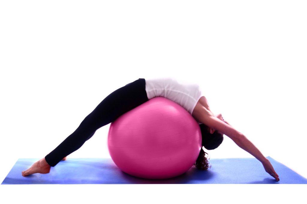 pilates-egzersizleri